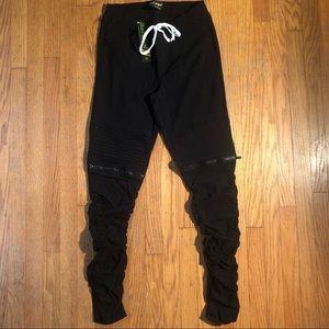 Like an angel brand jogger style pants